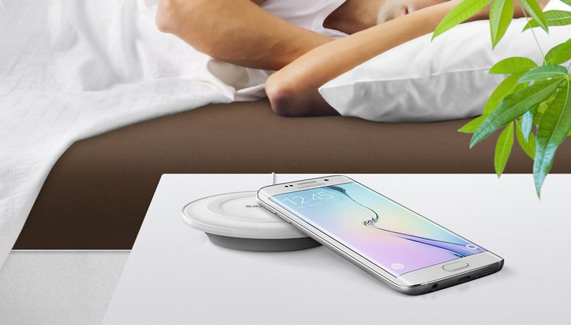 This is why you should choose wireless charging