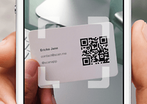 How to scan QR codes with an Android phone