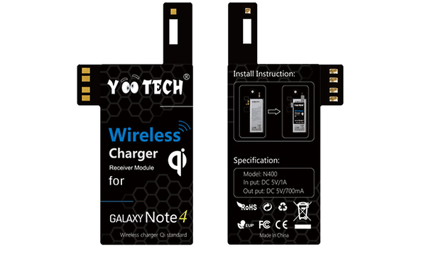 wirelesscharger