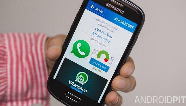 ¿Tienes dudas o preguntas sobre WhatsApp? - Consulta nuestros perfiles de apps