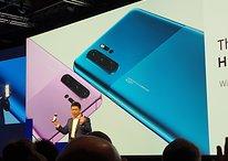 Huawei P30 Pro : de nouvelles couleurs sexy et surtout Android 10 !