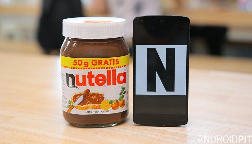 Que les choses soient claires : New York Cheesecake n'est PAS le nom officiel d'Android N !