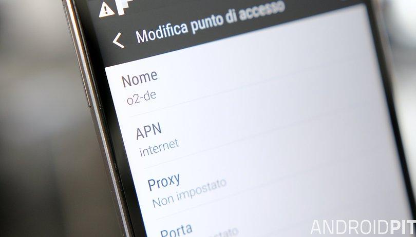 Cómo configurar los APN en tu smartphone