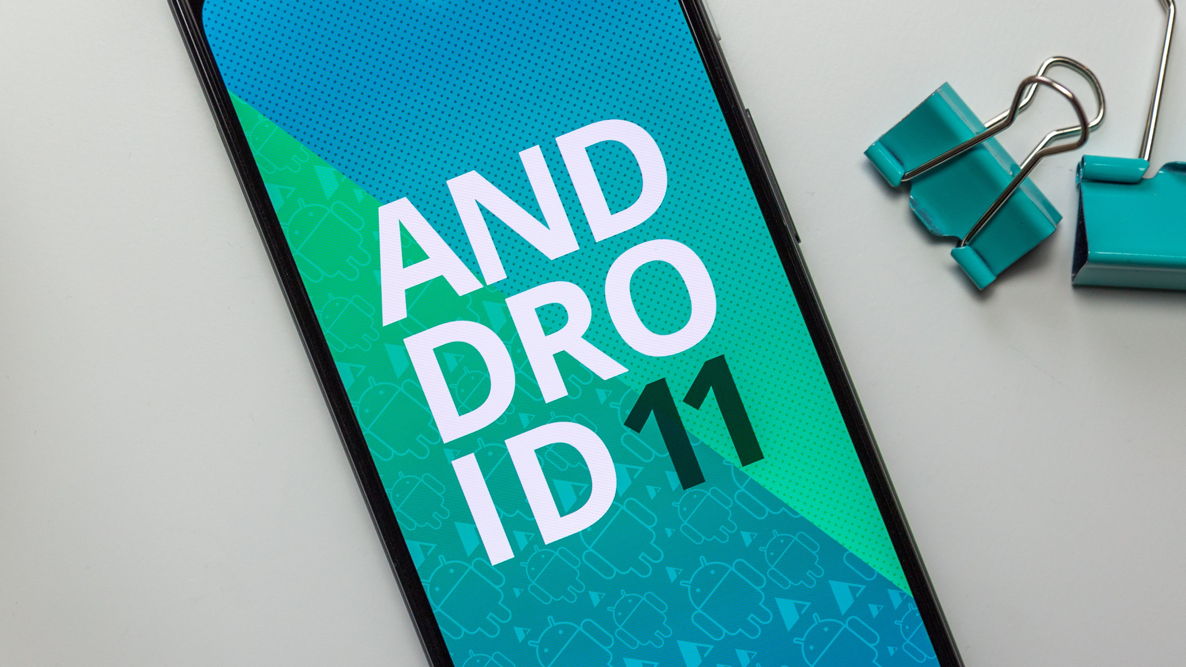 Android 11: what can we expect from Google's new big update?, Next TGP