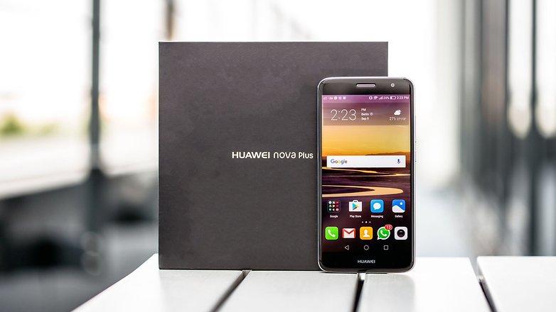 AndroidPIT huawei nova plus hero