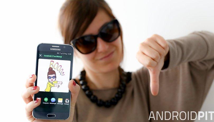 Come creare emoji personalizzati su Android