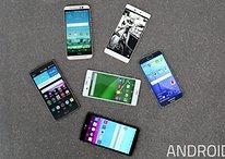 Os 10 smartphones Android com melhor design