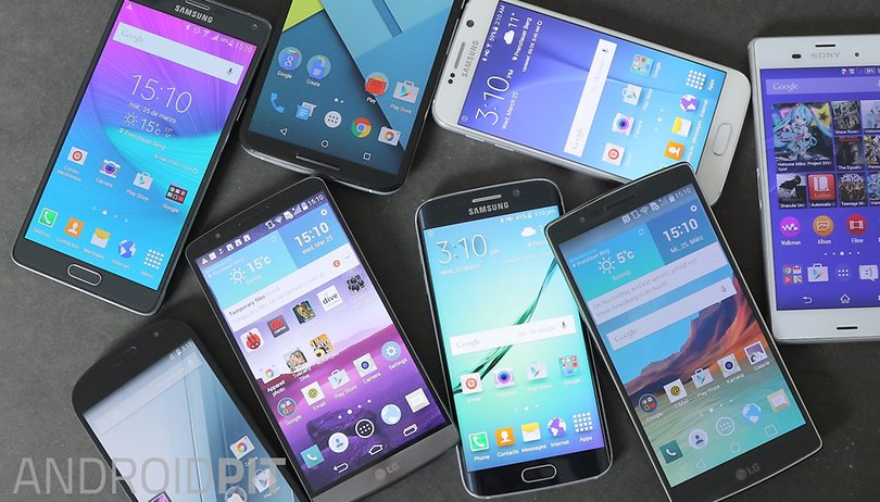 Poll: What are 2015's best and worst Android phones?