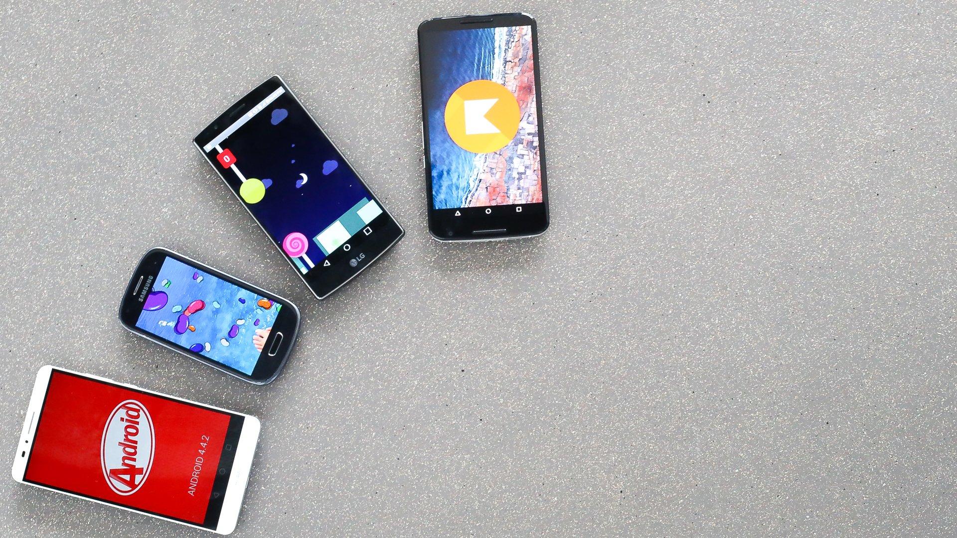 5 cosas que odiamos de Android
