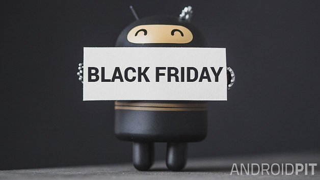 BLACK FRIDAY ANDROIDPIT