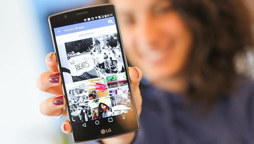 Isto é o que os nossos usuários pensam do Facebook para Android!