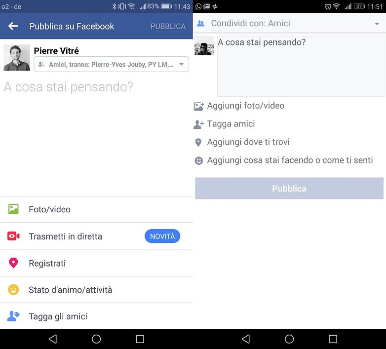 facebook lite vs facebook una sfida all�ultimo like