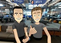 Hugo Barra will bring Facebook VR platform to the next level