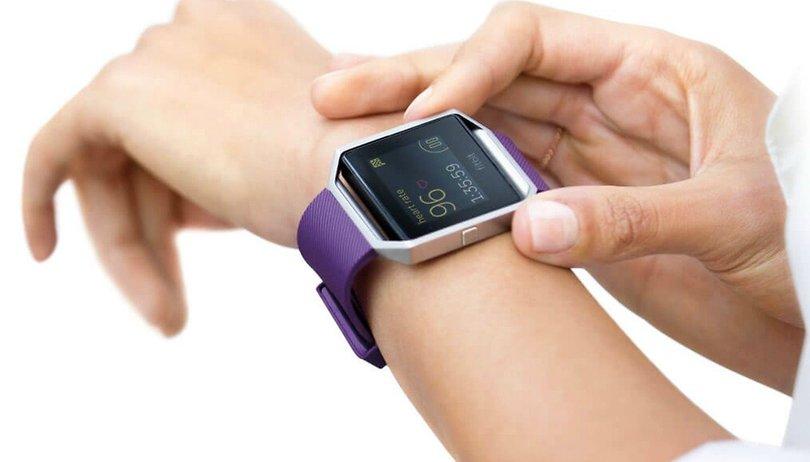 Pebble-Nachfolger: Fitbit kündigt erste Smartwatch an