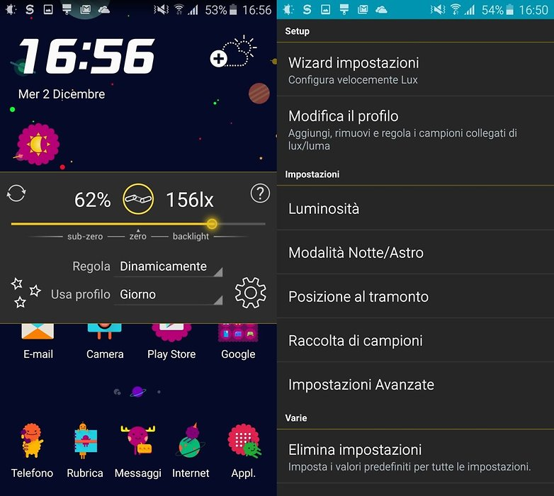 Galaxy S6 Edge Lux lite
