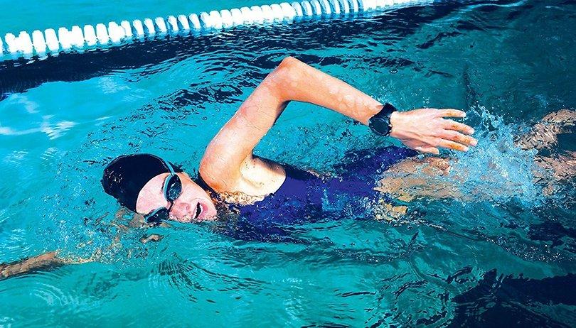 Da fantascienza a realtà: gli indossabili hanno rivoluzionato gli sport in acqua