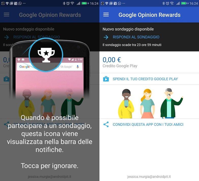 GoogleOpinion
