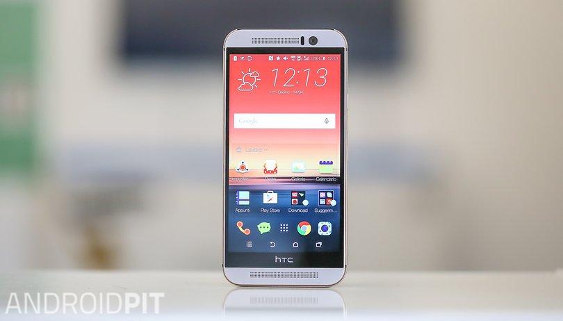 HTC One M9: 10 trucchi per sfruttarlo al massimo