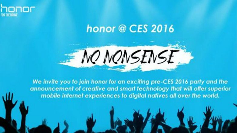 Honor CES