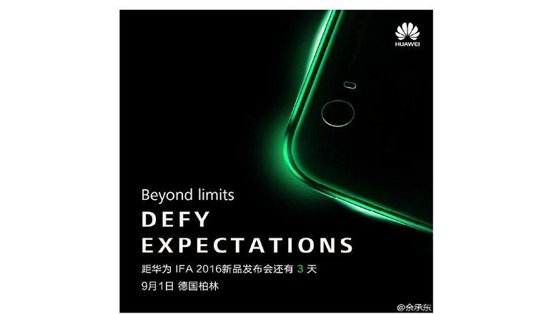 Huawei Nova Plus: Anteprima IFA 2016