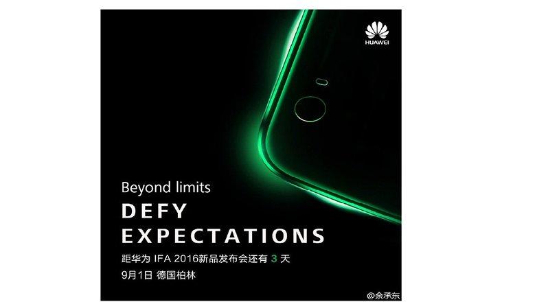 Huawei sfida Apple con il suo nuovo tablet MediaPad M3 | IFA 2016