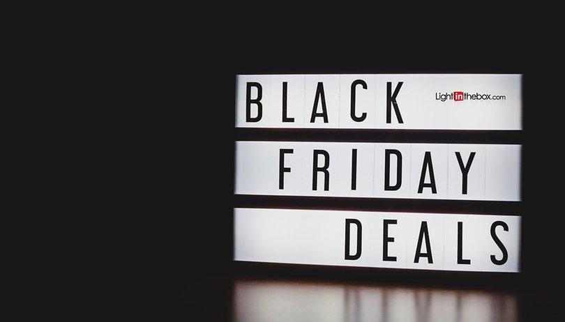 🎁  LightInTheBox Black Friday deals: including the Pocophone F1