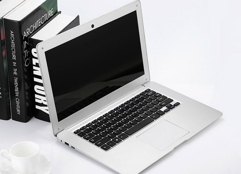 Jumper Ultrabook