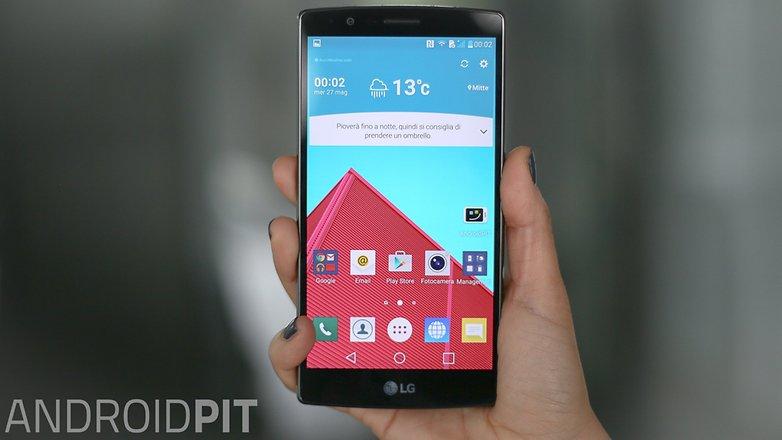 LG G4 teaser hero