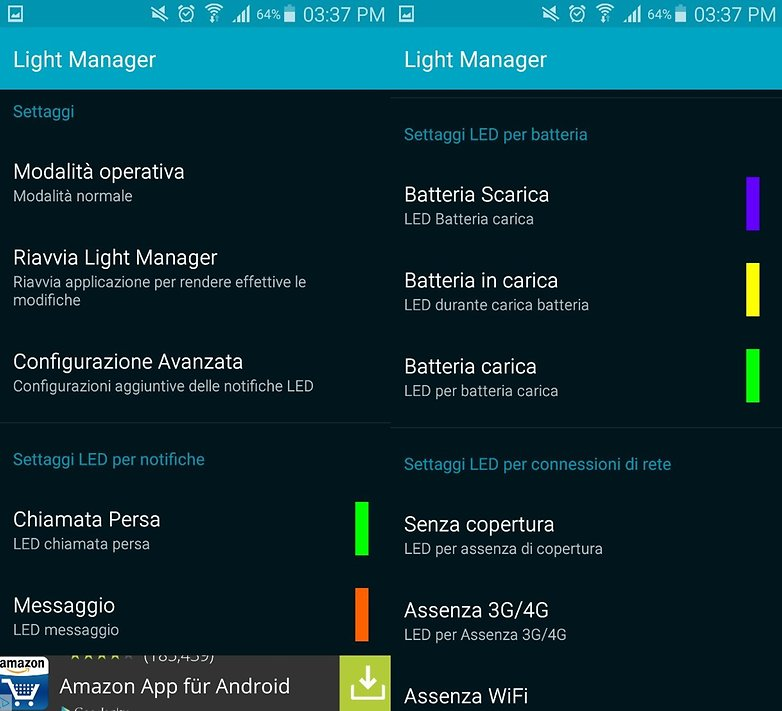 Light Manager ITA