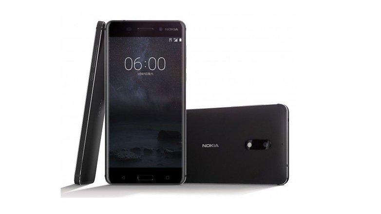 Nokia 6 pic