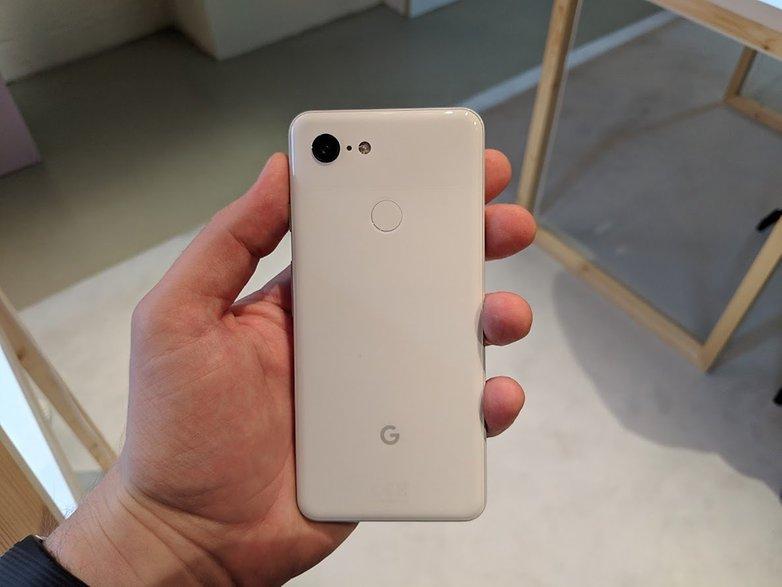 Pixel3 4