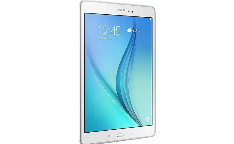 Samsung Gaalxy Tab A 10