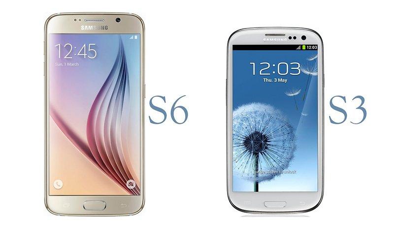 Trasformate il vostro Galaxy S3 nel nuovo Galaxy S6!