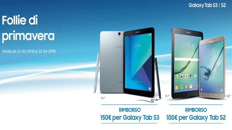 Samsung offerta
