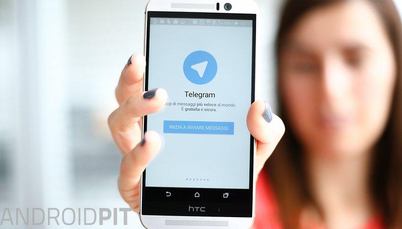 Telegram: l'app inaccessibile perfino ai servizi segreti!