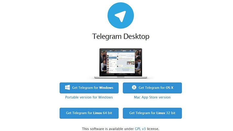 TelegramPlatforms
