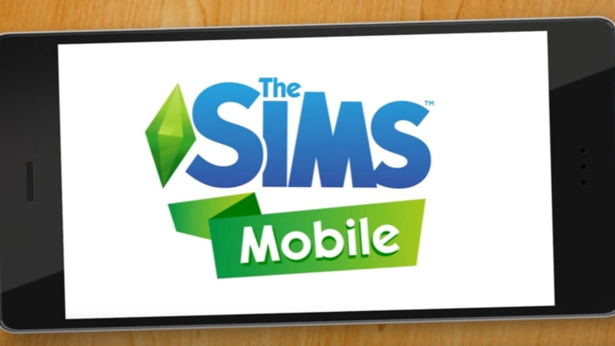 t l charger et installer les sims mobile pour android apk android gratuit androidpit. Black Bedroom Furniture Sets. Home Design Ideas