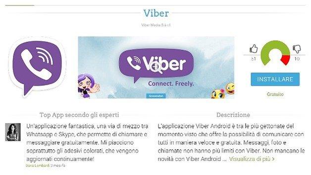 ViberApp