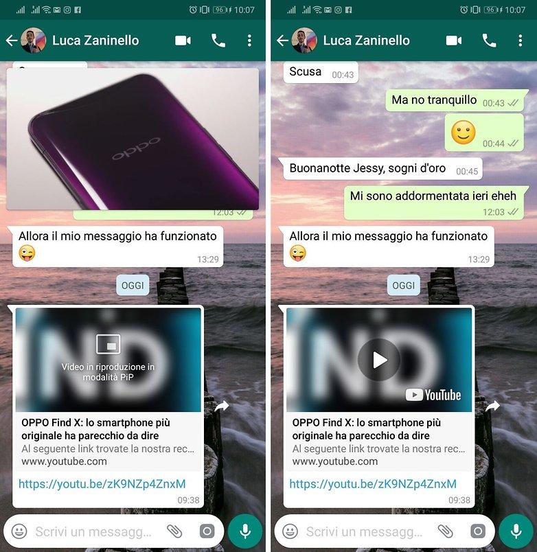 WhatsApp Video P1P