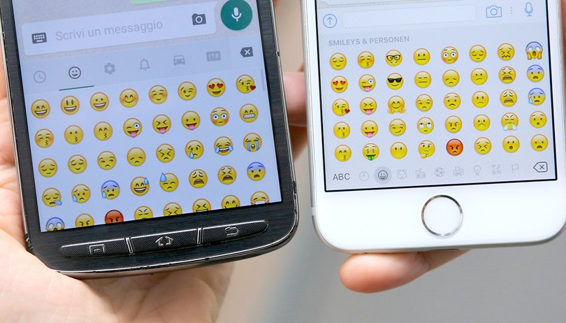 Manufacturer emojis: Why are they doing this to us?