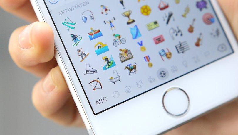Mira los más de 150 emojis que llegarán a tu móvil en 2018