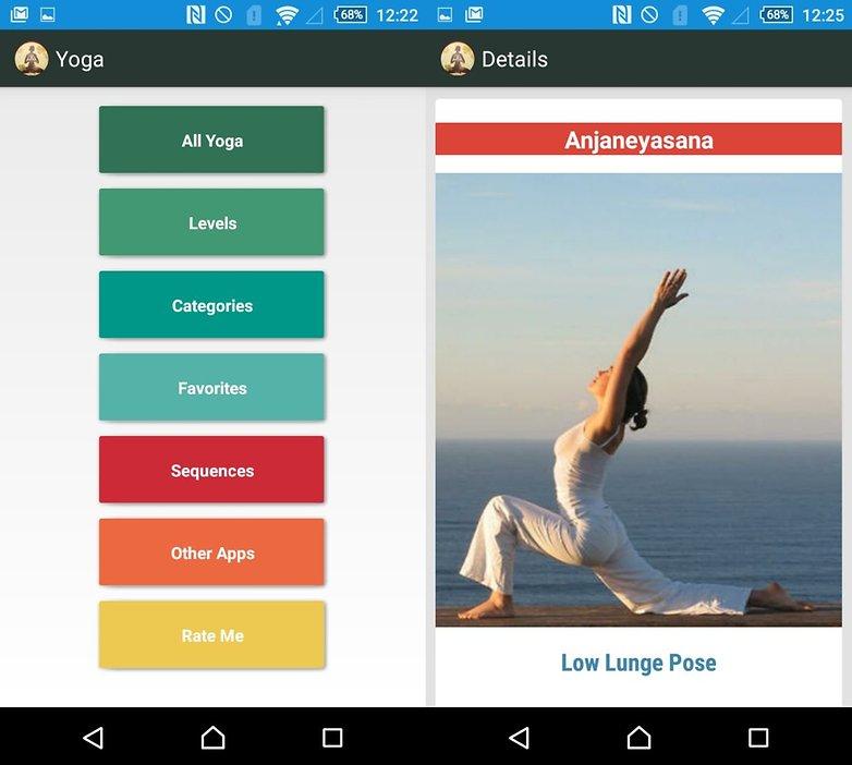 Yoga ITA