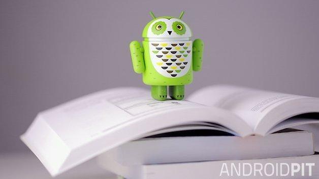 books 1 teaser AndroidPIT