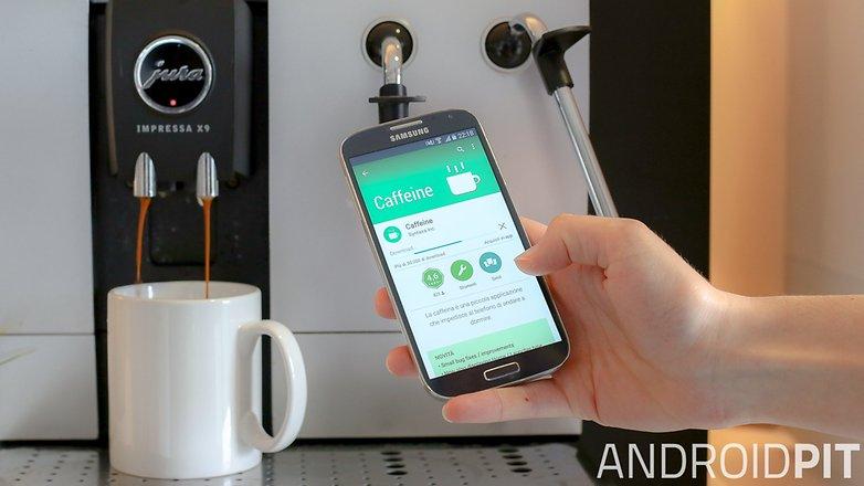 coffe smartphone 2