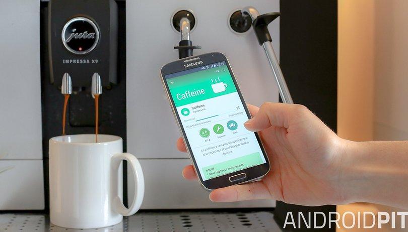 Controllate la macchina del caffè a distanza con il vostro smartphone Android
