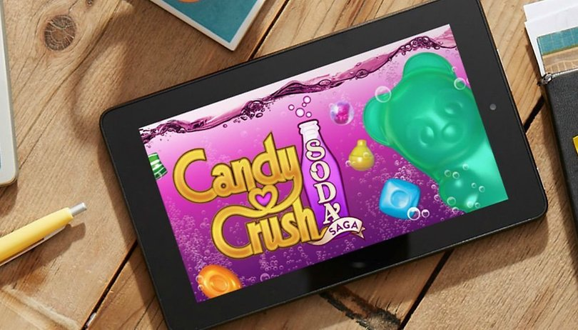 Amazon launches super-cheap $50 Android tablet