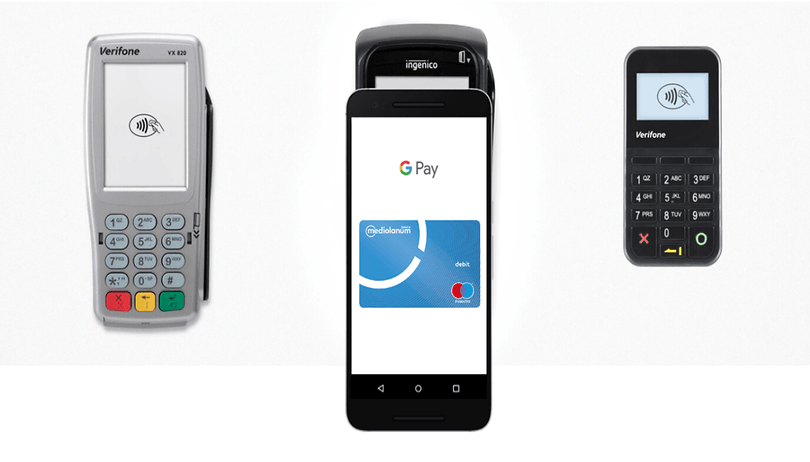 Google Pay in Italia: tutto quello che dovete sapere per pagare con il vostro smartphone