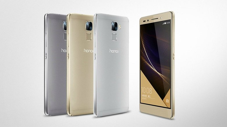huawei honor 7 official