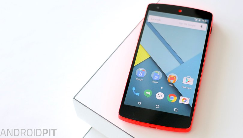 Come fare il root del Nexus 5