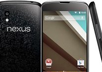 Android L in test su Nexus 4